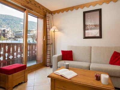 Location au ski Appartement 2 pièces 2-4 personnes - Résidence P&V Premium les Fermes du Soleil - Les Carroz