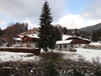 Location au ski Studio cabine 4 personnes (533) - Residence Plate - Les Carroz