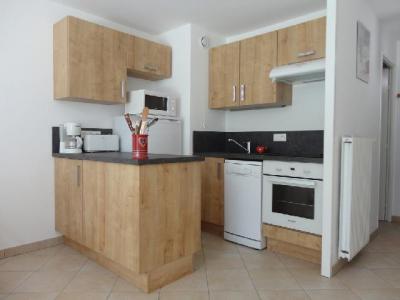 Location au ski Appartement 2 pièces 6 personnes (301) - Residence Pre Du Bois - Les Carroz