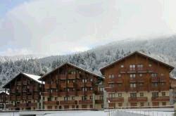 Location au ski Appartement 3 pièces coin montagne 6 personnes (12) - Residence Sabaudia - Les Carroz