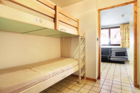 Аренда на лыжном курорте Résidence Sunotel - Les Carroz - Двухъярусные кровати