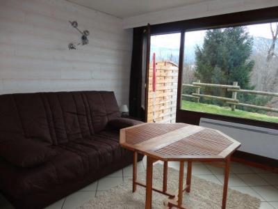 Location au ski Studio coin montagne 4 personnes (005) - Residence Val Renand - Les Carroz