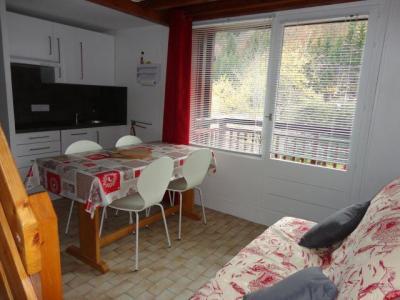 Location au ski Studio mezzanine 5 personnes (236) - Residence Val Renand