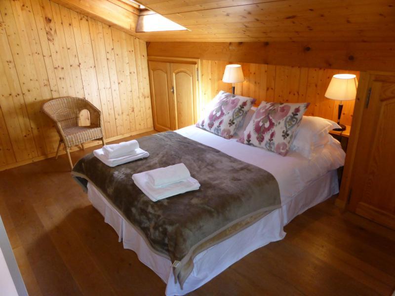Ski verhuur Chalet 8 kamers 15 personen - Chalet Buchan - Les Contamines-Montjoie