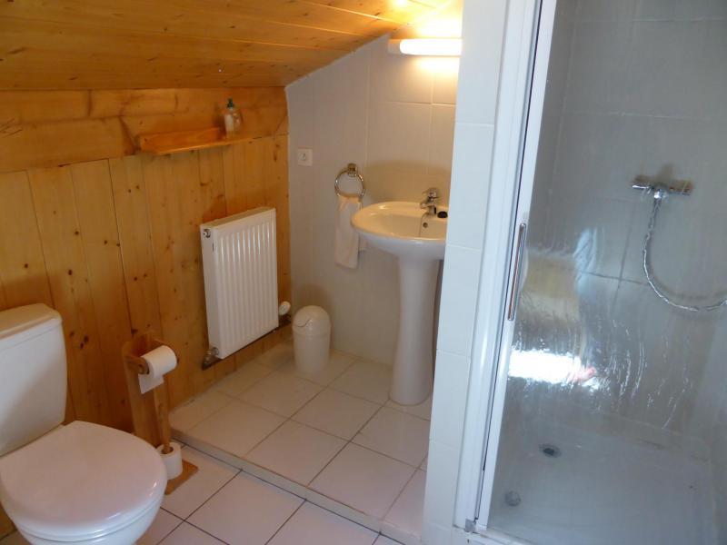 Аренда на лыжном курорте Шале 8 комнат 15 чел. - Chalet Buchan - Les Contamines-Montjoie