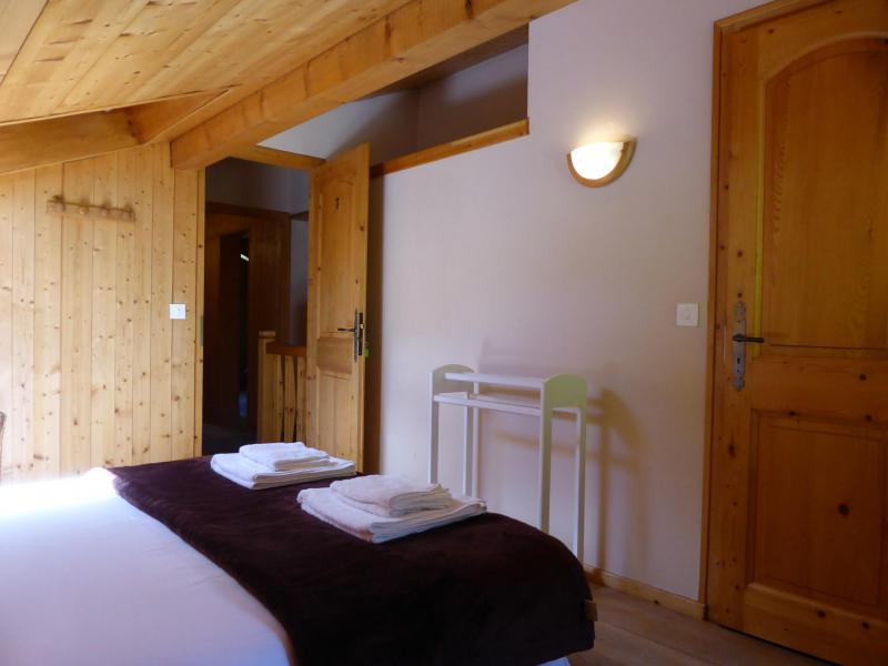 Аренда на лыжном курорте Шале 8 комнат 15 чел. - Chalet Buchan - Les Contamines-Montjoie - Комната