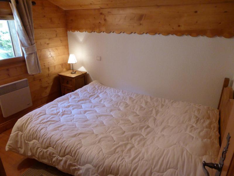 Аренда на лыжном курорте Шале 4 комнат 6 чел. - Chalet Goh - Les Contamines-Montjoie - апартаменты