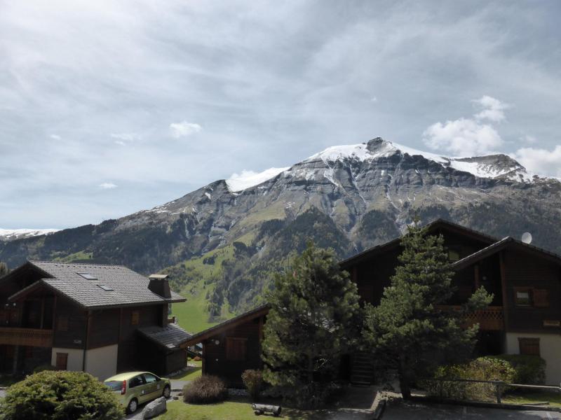 Аренда на лыжном курорте Шале 4 комнат 6 чел. - Chalet Goh - Les Contamines-Montjoie