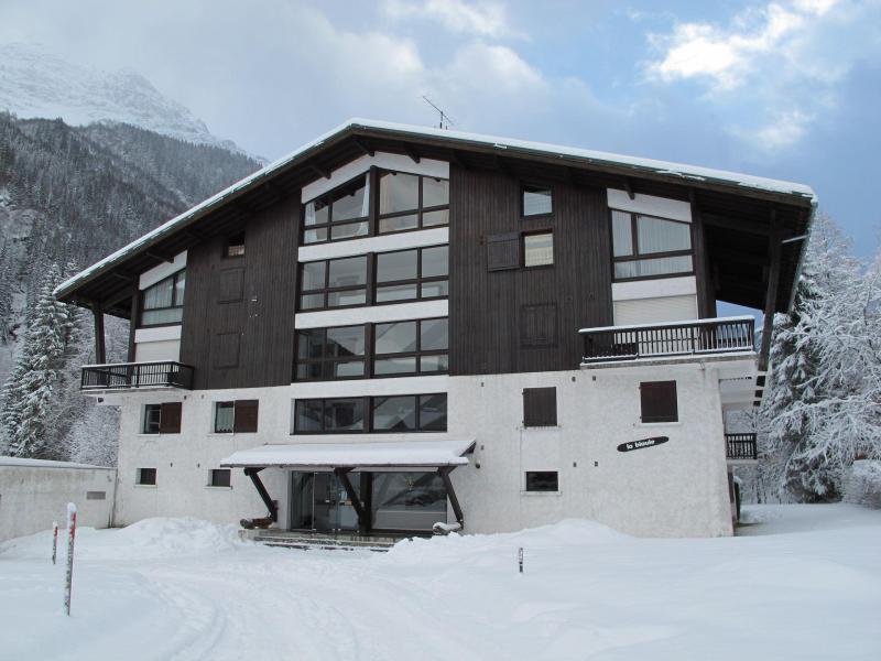 Аренда на лыжном курорте Résidence la Biaule - Les Contamines-Montjoie