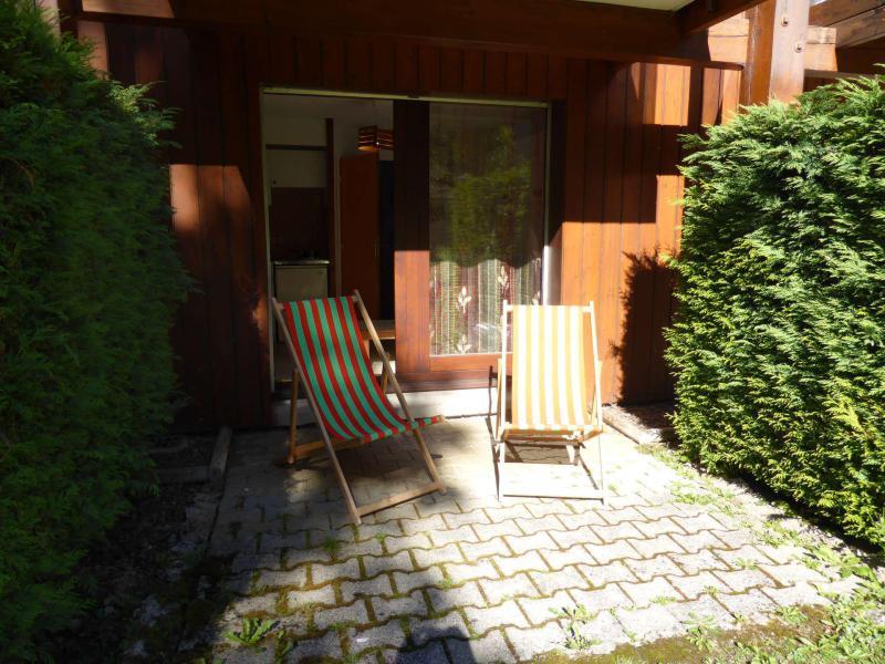 Location au ski Studio coin montagne 4 personnes (795) - Résidence la Borgia - Les Contamines-Montjoie