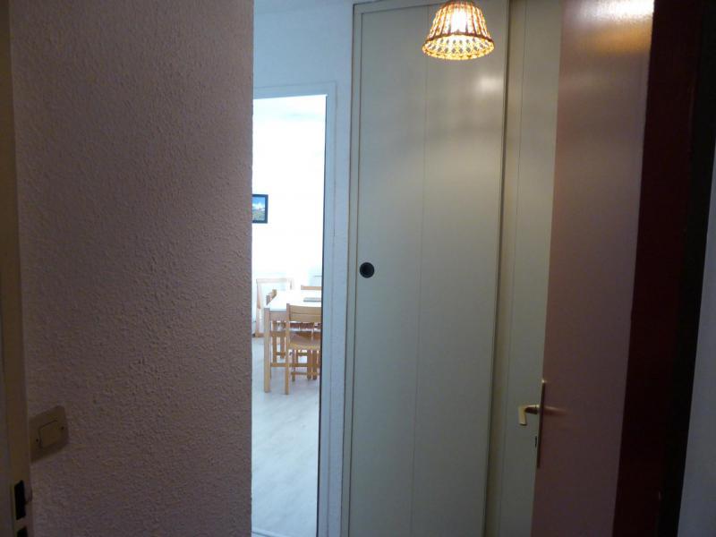 Location au ski Appartement 2 pièces 4 personnes (CT788) - Résidence la Borgia - Les Contamines-Montjoie