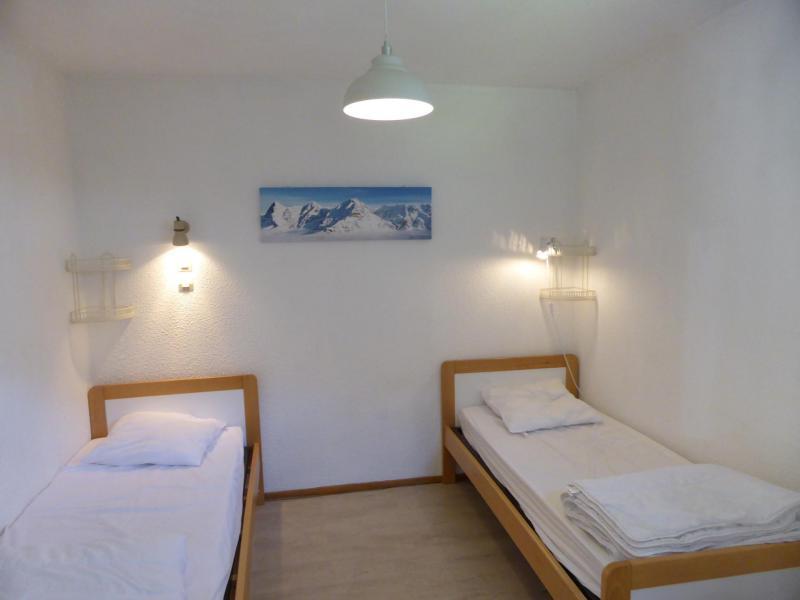 Location au ski Appartement 2 pièces 4 personnes (CT788) - Résidence la Borgia - Les Contamines-Montjoie - Canapé-bz