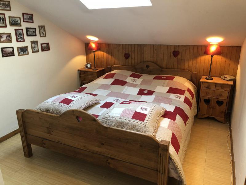 Аренда на лыжном курорте Апартаменты 3 комнат 5 чел. (A337) - Résidence les Cimes d'Or - Les Contamines-Montjoie