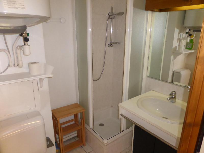 Аренда на лыжном курорте Квартира студия со спальней для 4 чел. (A118) - Résidence les Cimes d'Or - Les Contamines-Montjoie