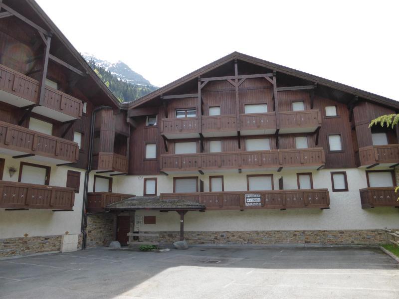 Rent in ski resort Résidence les Cimes d'Or C - Les Contamines-Montjoie