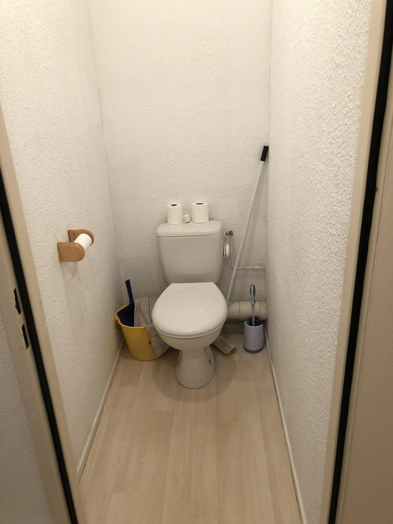 Rent in ski resort 3 room apartment 6 people (H592) - Résidence Pierres Blanches - Les Contamines-Montjoie