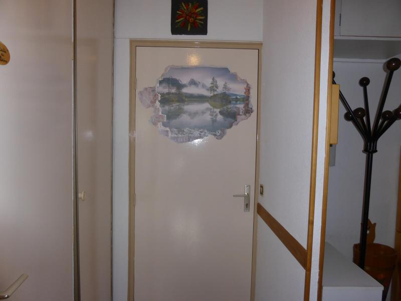 Rent in ski resort Studio cabin 6 people (H579) - Résidence Pierres Blanches - Les Contamines-Montjoie