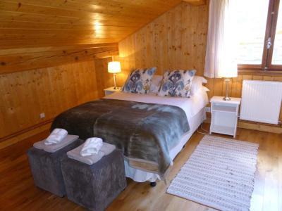 Rent in ski resort 8 room chalet 15 people - Chalet Buchan - Les Contamines-Montjoie