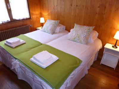 Аренда на лыжном курорте Шале 8 комнат 15 чел. - Chalet Buchan - Les Contamines-Montjoie - апартаменты
