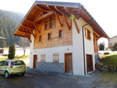 Rent in ski resort Chalet Champelet - Les Contamines-Montjoie