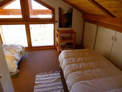 Rent in ski resort 5 room duplex chalet 8 people - Chalet Champelet - Les Contamines-Montjoie