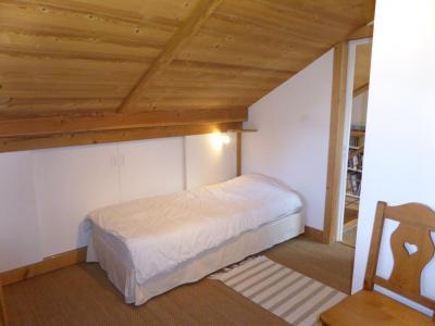 Location au ski Chalet duplex 5 pièces 8 personnes - Chalet Champelet - Les Contamines-Montjoie