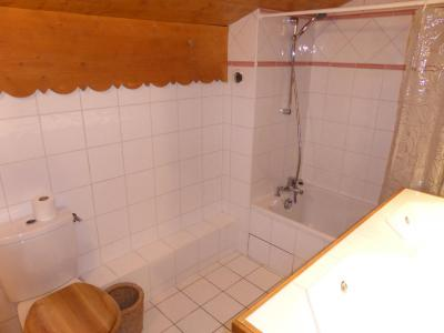 Rent in ski resort 4 room chalet 6 people - Chalet Goh - Les Contamines-Montjoie - Apartment