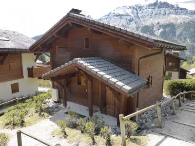 Rent in ski resort Chalet Goh - Les Contamines-Montjoie