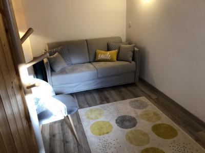 Rent in ski resort 4 room mezzanine apartment 8-10 people (806) - Chalet St Roch - Les Contamines-Montjoie
