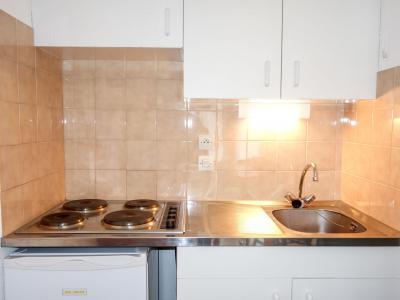 Rent in ski resort 1 room apartment 4 people (14) - L'Enclave I et J - Les Contamines-Montjoie - Apartment
