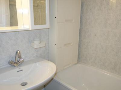 Rent in ski resort 1 room apartment 4 people (7) - L'Enclave I et J - Les Contamines-Montjoie - Apartment