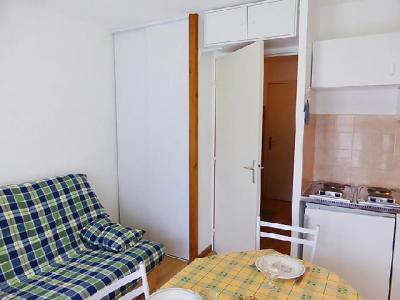 Location au ski Appartement 1 pièces 4 personnes (7) - L'enclave I Et J