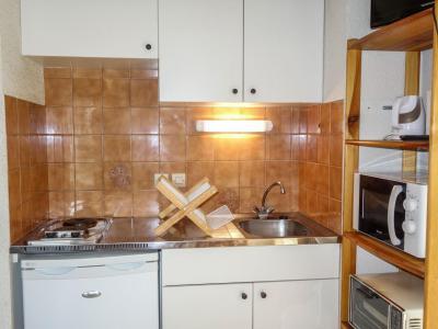 Rent in ski resort 1 room apartment 4 people (1) - La Borgia A, B, C - Les Contamines-Montjoie - Apartment