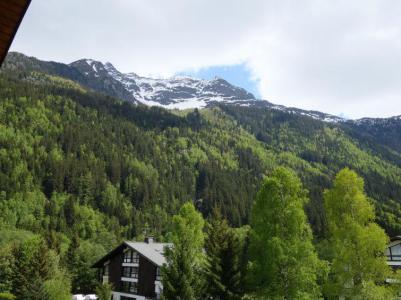 Rent in ski resort 3 room apartment 6 people (10) - La Borgia A, B, C - Les Contamines-Montjoie - Apartment