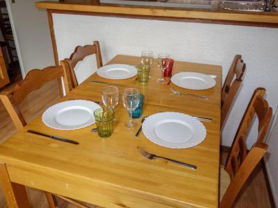 Rent in ski resort 2 room apartment 6 people (3) - Le Brûlaz - Les Contamines-Montjoie - Apartment