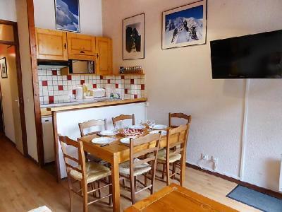 Location 6 personnes Appartement 2 pièces 6 personnes (3) - Le Brûlaz