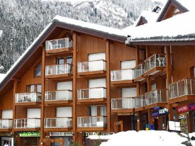 Séjour au ski Les Combettes D et E