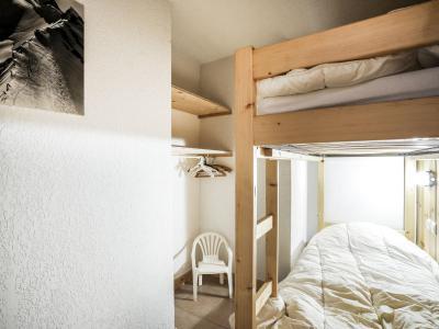 Аренда на лыжном курорте Апартаменты 3 комнат 6 чел. (5) - Les Huskies - Les Contamines-Montjoie