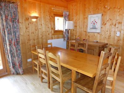 Location 10 personnes Appartement 6 pièces 10 personnes (1) - Les Moranches