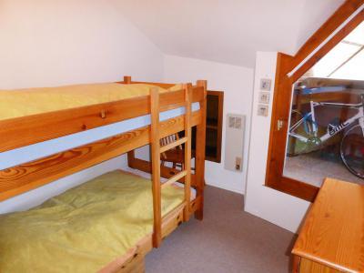 Rent in ski resort 3 room apartment 6 people (20) - Pierres Blanches F et H - Les Contamines-Montjoie - Apartment