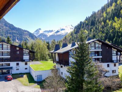 Rent in ski resort 2 room apartment 6 people (10) - Pierres Blanches F et H - Les Contamines-Montjoie