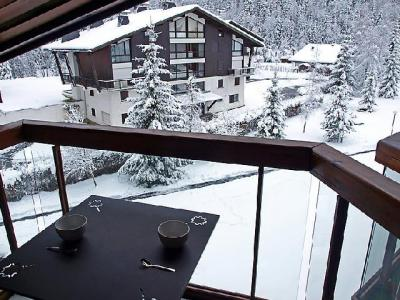 Location au ski Appartement 2 pièces 6 personnes (10) - Pierres Blanches F Et H