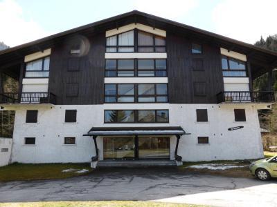 Rent in ski resort Résidence la Biaule - Les Contamines-Montjoie