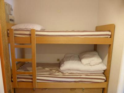 Rent in ski resort Studio sleeping corner 4 people (795) - Résidence la Borgia - Les Contamines-Montjoie - Bath-tub