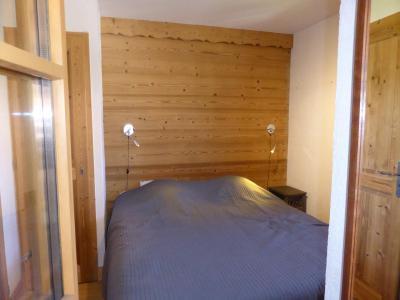 Rent in ski resort 2 room apartment cabin 6 people (798) - Résidence la Cressoua - Les Contamines-Montjoie