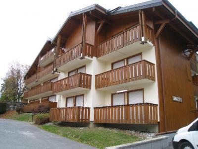 Location au ski Residence La Montaz - Les Contamines-Montjoie - Extérieur hiver