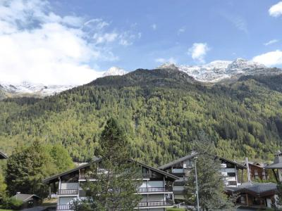 Rent in ski resort 2 room apartment 4 people (18) - Résidence la Tapia - Les Contamines-Montjoie