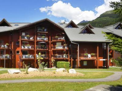 Location au ski Résidence le Névez - Les Contamines-Montjoie