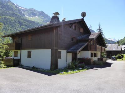 Rent in ski resort Résidence les Bergers - Les Contamines-Montjoie