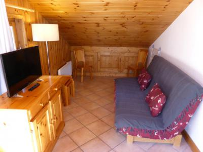 Rent in ski resort 4 room apartment 8 people (BD9) - Résidence les Bergers - Les Contamines-Montjoie
